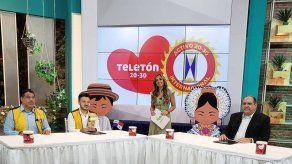 Medcom reafirma su compromiso para la transmisión de la Teletón 20-30 2020