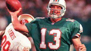 Dan Marino demanda a NFL por conmociones