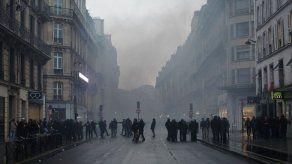 Sindicatos en Francia resisten acuerdo sobre jubilaciones