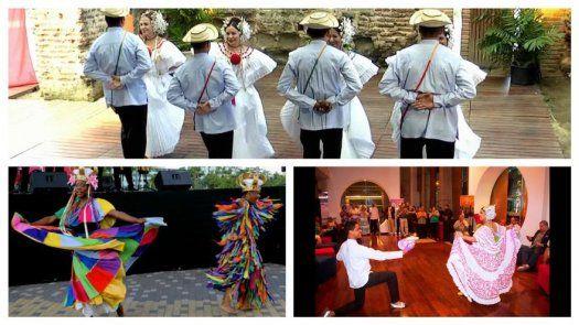 Top 5 de los bailes folclóricos más conocidos