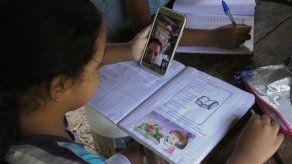 Montero: Meduca debe dar las herramientas para que se logre la educación a distancia