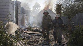 Doce civiles muertos en Donetsk en las últimas 24 horas