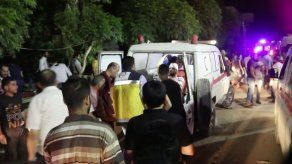 Mueren 19 personas por explosión de coche bomba en norte de Siria