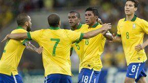 Felipao convoca contra Suiza a equipo de la Confederaciones