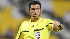 Egipcio Grisha será el árbitro central del Panamá - Inglaterra