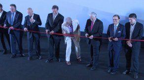 Inauguran sala IMAX 3D en Panamá