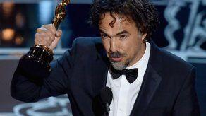 González Iñárritu recibirá Oscar especial por obra sobre migración