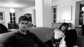 Miguel Bernadeu publica su primer retrato de familia con Aitana