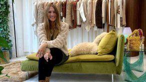 La diseñadora peruana que triunfa en París con moda ecorresponsable
