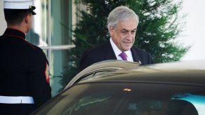 Piñera realiza mañana una visita exprés a España dentro de su gira europea