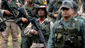 Venezuela probará la capacidad de sus militares para defender las fronteras