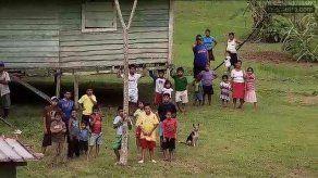 Indígenas Ngabe Buglé en pie de guerra tras venta de tierras en Río Caña