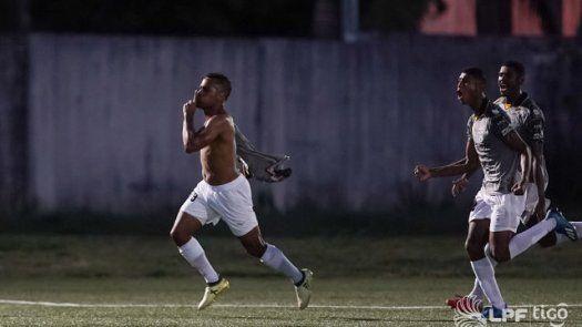 CAI - Sporting: Hora y cómo ver el playoff de la LPF