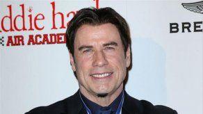 John Travolta llegó a pensar que el mal de amores era mortal