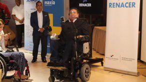 Activan plataforma tecnológica para registro de certificados de discapacidad