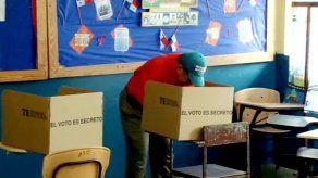 Rogelio Baruco denuncia presunta compra de votos en 4-1
