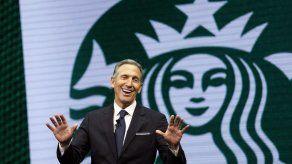 Starbucks permitirá usar sus baños a todos