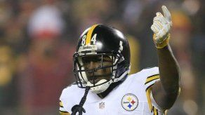 Tomlin critica a Brown por video en medios sociales