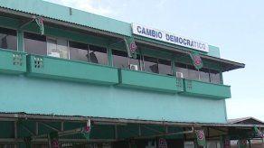 JD de Cambio Democrático niega solicitud para convocar Convención Extraordinaria para renovación