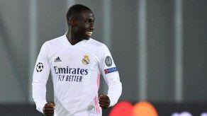 Mendy tumba al Atalanta y acerca al Real Madrid a cuartos de Champions