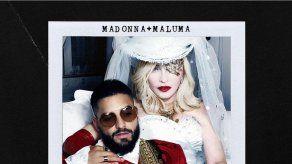 """Primer sencillo de Madonna en 4 años: """"Medellín"""""""