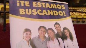 Feria de empleo para mujeres este martes en la Arena Roberto Durán