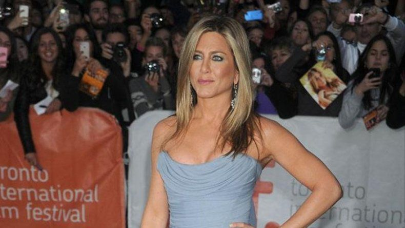 Jennifer Aniston se pasa al drama