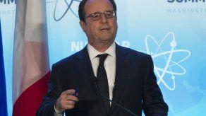 Hollande promete una investigación en Francia sobre Panama Papers