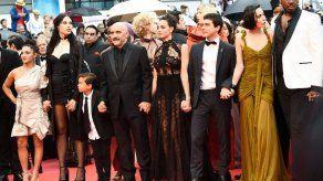 Climax gana premio mejor película de Sitges y Lazzaro Felice el de jurado