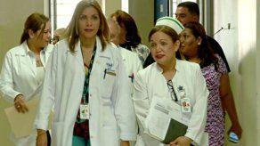 Médicos del Hospital San Miguel Arcángel levantan la huelga