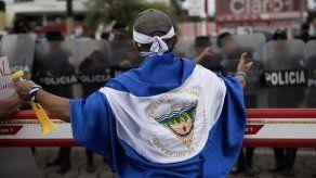 Oposición recuerda segundo aniversario de rebelión contra Ortega en Nicaragua