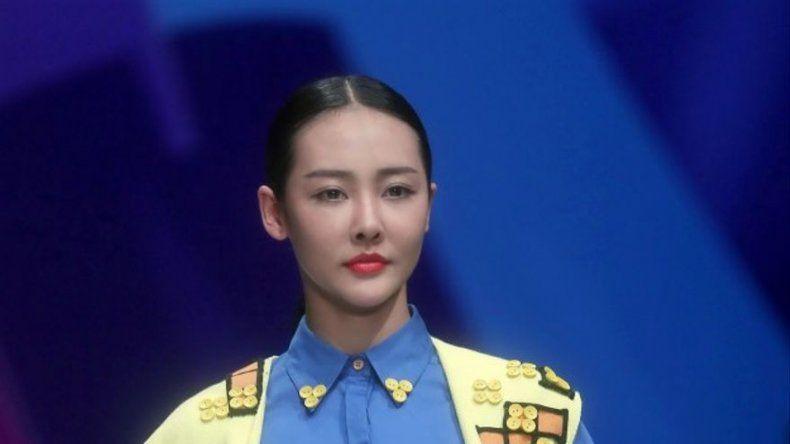 Semana de la Moda en China