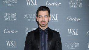 Joe Jonas agradece la disculpa pública de Taylor Swift