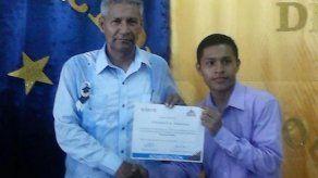 Realizan primera graduación de Alfabetización en Panamá Oeste