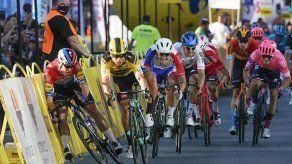 Ciclista Groenewen suspendido 9 meses por causar colisión