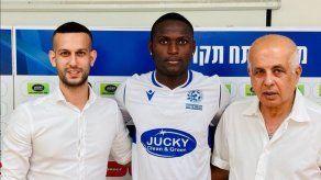 Abdiel Arroyo firma con el Maccabi Petah Tikva de Israel