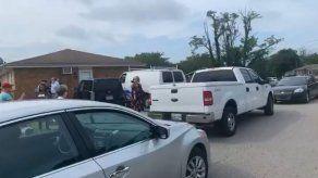 Vecinos frustran arresto de inmigrante en EEUU