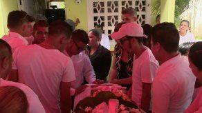 Despiden a mujer que falleció en medio de persecución policial en Chilibre