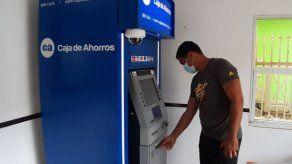 La Caja de Ahorros registra más de 17 millones de transacciones en sus canales de atención