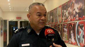 El interés es darle las herramientas a los policías para desarrollar la labor