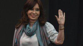 Juicio contra Kirchner en Argentina al borde de la suspensión