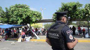 Comando armado asesina a seis personas en mercado de ciudad mexicana de Acapulco