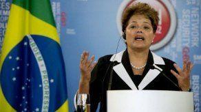Rousseff potencia a los gobernantes autoritarios