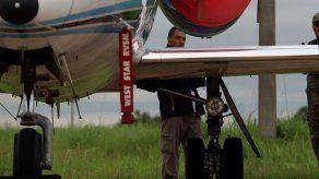 Detienen a piloto iraní y copiloto venezolano en Paraguay
