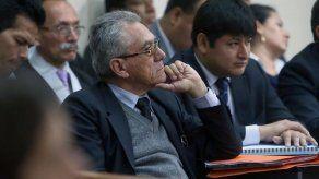 El abogado del fundador de Sendero Luminoso es detenido en Perú