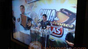 Semifinal de Castings de Cuna de Acordeones 2010