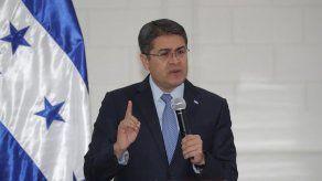 Fiscalía de EEUU pide cadena perpetua para hermano del presidente de Honduras
