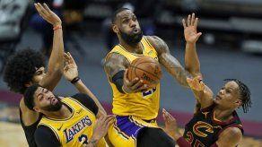 Inicia votación al Juego de Estrellas de NBA; ¿habrá duelo?