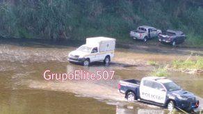 Encuentran a hombre ejecutado a orillas del río Pacora