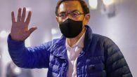Vizcarra ha admitido que recibió dos dosis de la vacuna china contra covid-19 de Sinopharm antes de que ésta fuera aprobada en diciembre por las autoridades sanitarias, pero niega haberlo hecho de forma irregular.